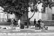 Santa Cecília, São Paulo - SP - julho, 2016