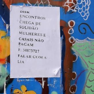 Bexiga, São Paulo, SP`- Setembro, 2016